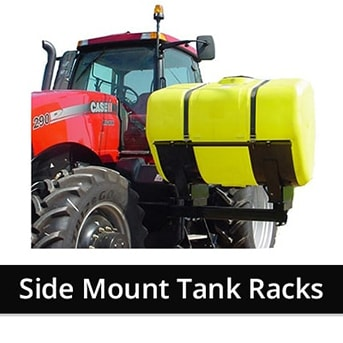 Agriculture Equipment Sprayers Plastic Tanks