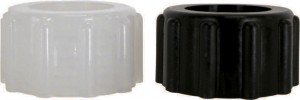 Nylon & Polypropylene Nozzle Nut