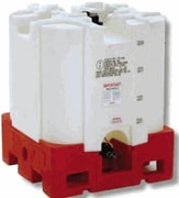 Snyder Premium Stackable IBC
