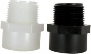 Nylon & Polypropylene Adapters