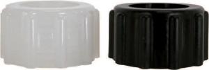 Nylon & Polypropylene Caps