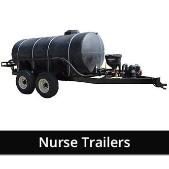 Agriculture Equipment, Sprayers, Plastic Tanks