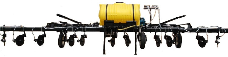 Fertilizer Applicator