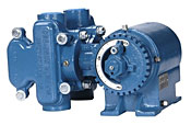 Next Generation Piston Pump