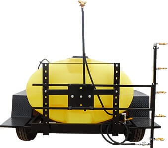 Pressure Washer Gun >> Poultry Washer Trailer - Chicken House Trailer Washer