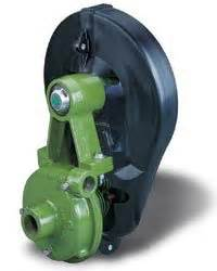 PTO Belt Driven Centrifugal Pump