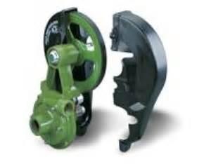 PTO Belt Driven Centrifugal Pump