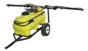 trailer sprayer min lawn sprayers, garden sprayers, spot sprayers, atv sprayers Spot Sprayer UTV at crackthecode.co