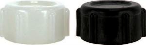 Nylon & Polypropylene Nozzle Cap