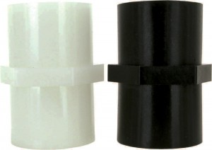 Nylon & Polypropylene Couplings
