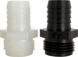 Nylon & Polypropylene Hose Fittings